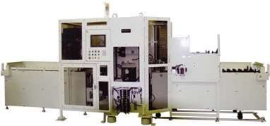 KOKUSAI CO , LTD  | Product Information | Shaft