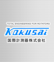 TOTAL ENGINEERING FOR ROTATORS | ���یv���튔�����